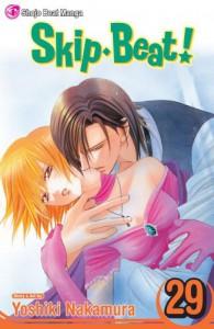 Skip Beat!, Vol. 29 - Yoshiki Nakamura