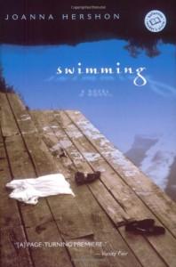 Swimming - Joanna Hershon