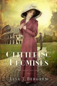 Glittering Promises - Lisa Tawn Bergren