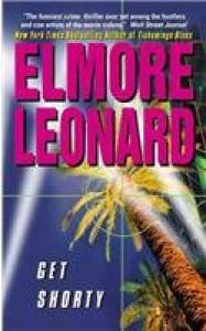 Get Shorty - Elmore Leonard