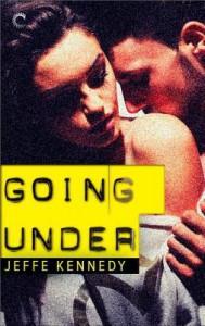 Going Under - Jeffe Kennedy
