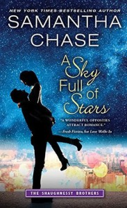A Sky Full of Stars - Samantha Chase