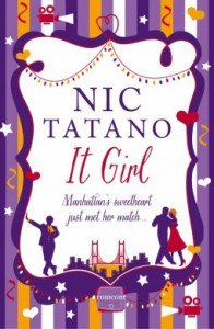 It Girl - Nic Tatano