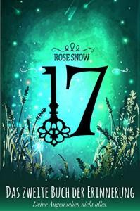 17 - Das zweite Buch der Erinnerung (Die Bücher der Erinnerung 2) - Rose Snow
