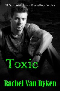 Toxic (Ruin Book 2) - Rachel Van Dyken