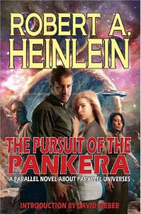 The Pursuit of the Pankera - Robert A. Heinlein