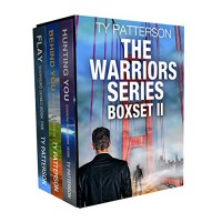 The Warriors Series Boxset II (Warriors series of Action Suspense Adventure Thrillers) - Ty Patterson