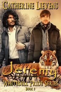 Jeremy (Whitedell Pride #5) - Catherine Lievens