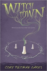 Witchtown - Cory Putman Oakes
