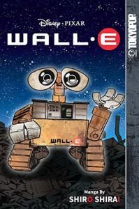 Wall-E - Shiro Shirai