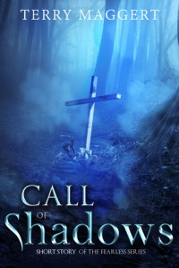 Call of Shadows - Terry Maggert