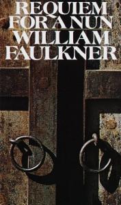 Requiem for a Nun - William Faulkner