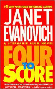Four to Score (Stephanie Plum Series #4) -