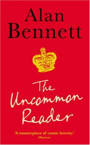 The Uncommon Reader - Alan Bennett