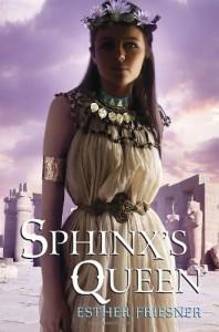 Sphinx's Queen - Esther M. Friesner