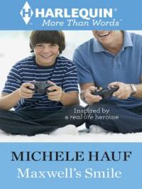 Maxwell's Smile - Michele Hauf