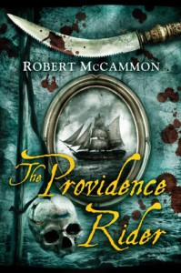 The Providence Rider - Robert McCammon