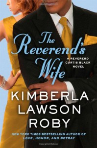 The Reverend's Wife - Kimberla Lawson Roby