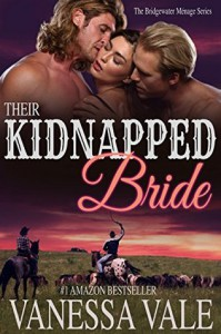 Their Kidnapped Bride - Vanessa Vale