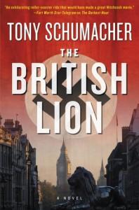 The British Lion - Tony Schumacher