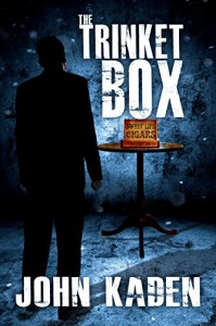 The Trinket Box - John Kaden