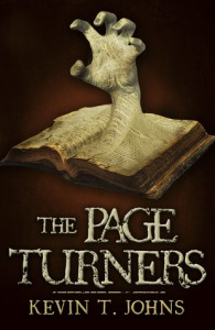 The Page Turners: Blood - Kevin T. Johns