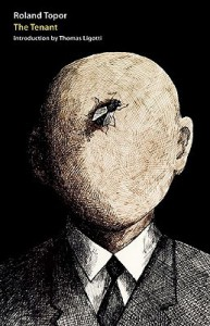 The Tenant - Roland Topor, Thomas Ligotti