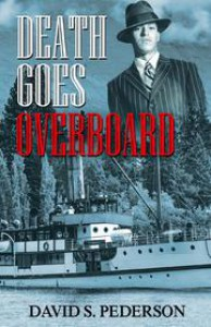 Death Goes Overboard - David S. Pederson