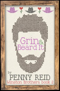 Grin and Beard It - Penny Reid