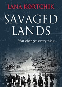 Savaged Lands - Lana Kortchik
