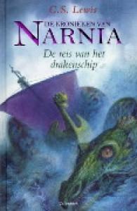 De reis van het drakenschip (De kronieken van Narnia, #5) - C.S. Lewis