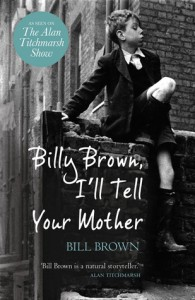 Billy Brown Tell Your Mother Signed H B - Billy Brown