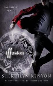 Illusion - Sherrilyn Kenyon