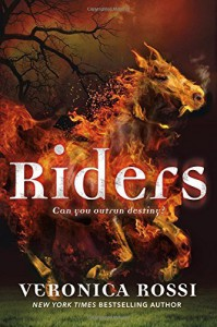 Riders by Veronica Rossi (February 16,2016) - Veronica Rossi