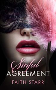 Sinful Agreement - Faith Starr