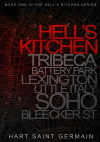 Hell's Kitchen - Lili St. Germain, Callie Hart
