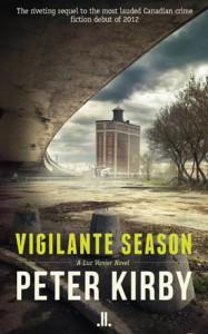 Vigilante Season - Peter Kirby