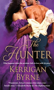 The Hunter - Kerrigan Byrne