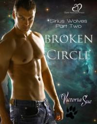 Broken Circle - Victoria Sue