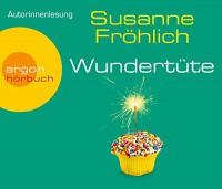 Wundertüte - Susanne Fröhlich, Susanne Fröhlich