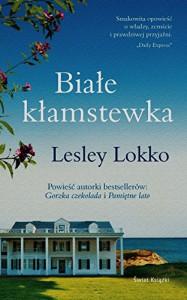 Biale klamstewka - Lokko Lesley