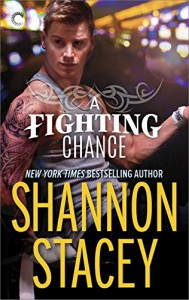 A Fighting Chance - Shannon Stacey