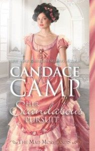 Her Scandalous Pursuit - Candace Camp