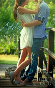 Addy And The Smart Guy - Carter Ashby