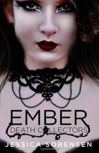 Ember - Jessica Sorensen