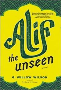 Alif the Unseen -