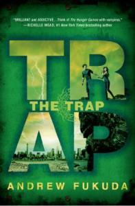 The Trap - Andrew Fukuda