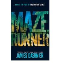 (The Maze Runner) By James Dashner (Author) Paperback on (Aug , 2011) - James Dashner
