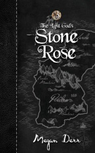 Stone Rose - Megan Derr