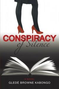 Conspiracy of Silence - Glede Browne Kabongo